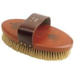 Equerry Pure Bristle Bi-Level Body Brush