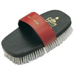Equerry Flexible Back PVC Fibre Body Brush
