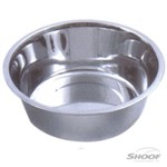 Dog Bowl Stainless 26cm / 4L